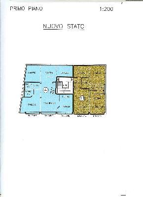 Büro kaufen Minusio 4180/1397-7