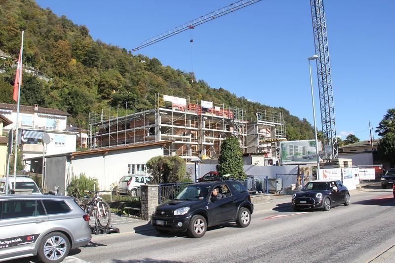 Wohnung kaufen Locarno 4180/2233-7