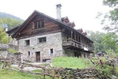 Haus kaufen Campo (Vallemaggia) 4180/1963-1