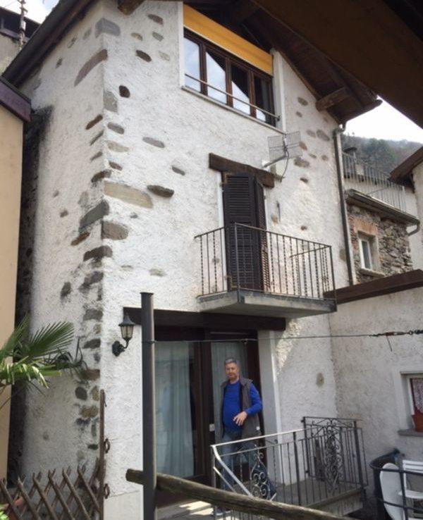 Haus kaufen Gerra (Gambarogno)-2