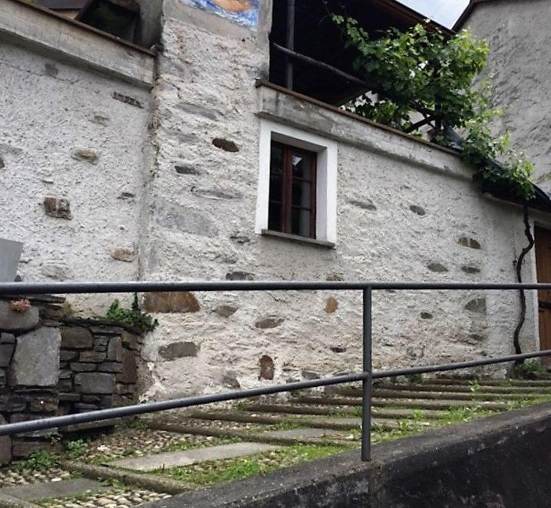Haus kaufen Gerra (Gambarogno)-3