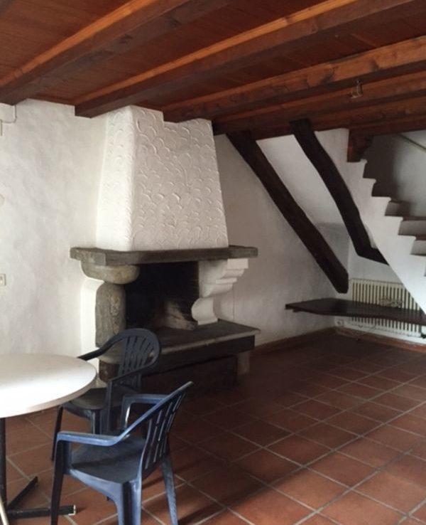 Haus kaufen Gerra (Gambarogno)-6