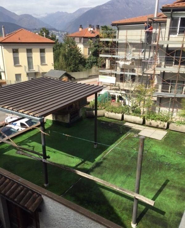 Haus kaufen Gerra (Gambarogno)-10