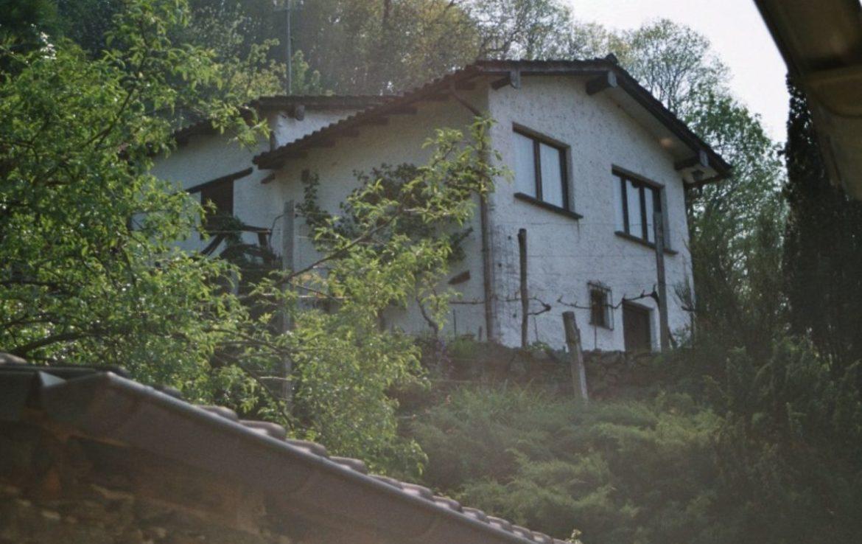 Haus kaufen Magadino-1