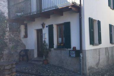 Haus kaufen Vira (Gambarogno)-1