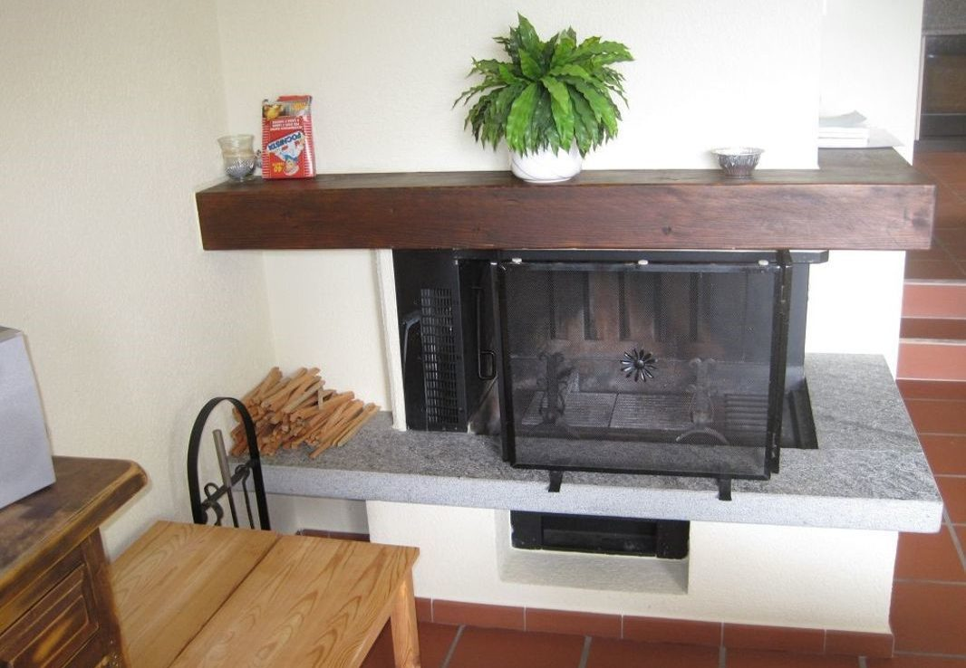 Haus kaufen ai Monti6576 Gerra (Gambarogno)-3