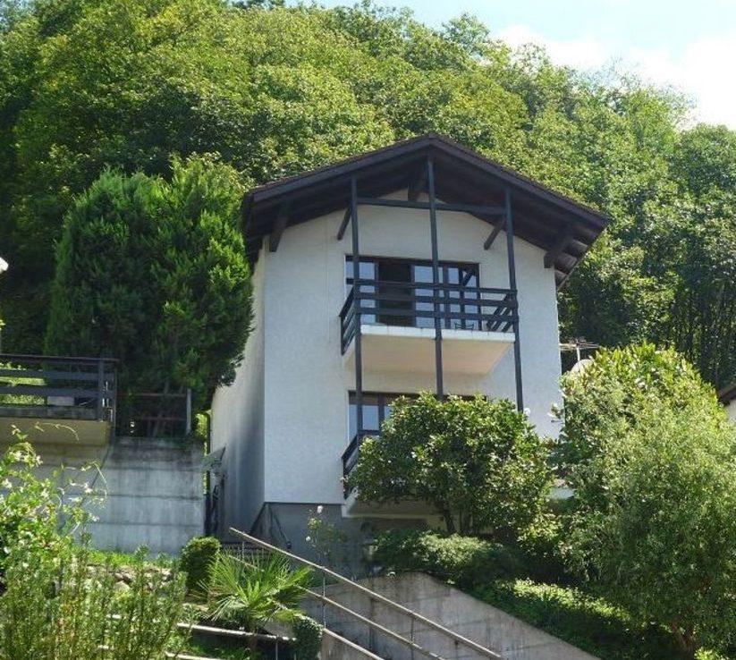 Haus kaufen ai Monti6576 Gerra (Gambarogno)-9