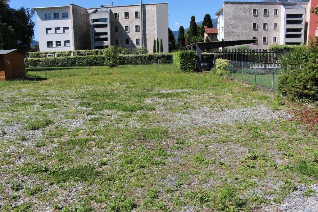 Grundstueck kaufen Ascona 4180/2328-3