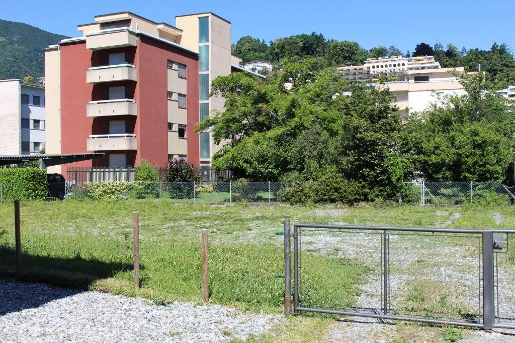 Grundstueck kaufen Ascona 4180/2328-5