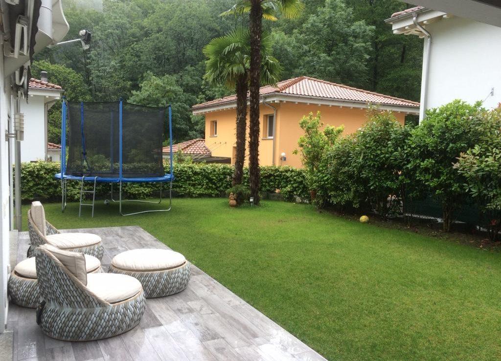 Haus kaufen Arcegno 4180/2382-8