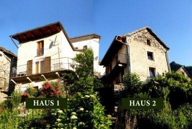 Haus kaufen Borgnone 4180/2364-1