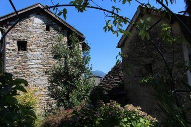 Haus kaufen Brione sopra Minusio 4180/2367-1
