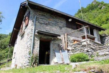 Haus kaufen Brione sopra Minusio 4180/2418-1