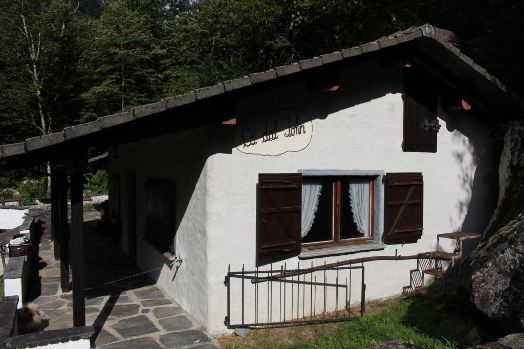 Haus kaufen Cavergno 4180/2373-1
