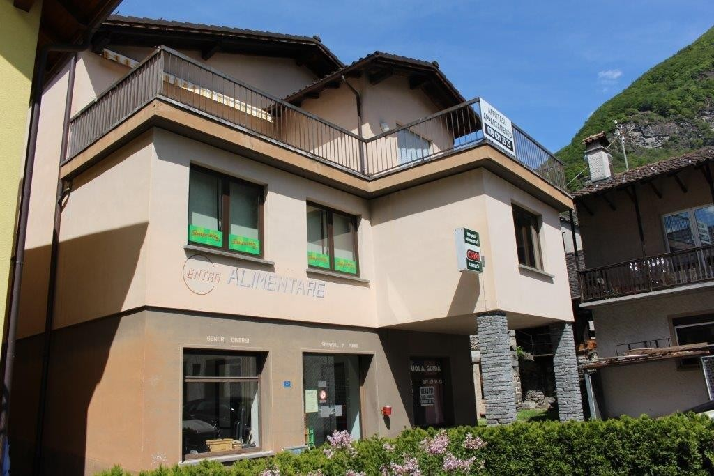 Haus kaufen Cavergno 4180/2384-1