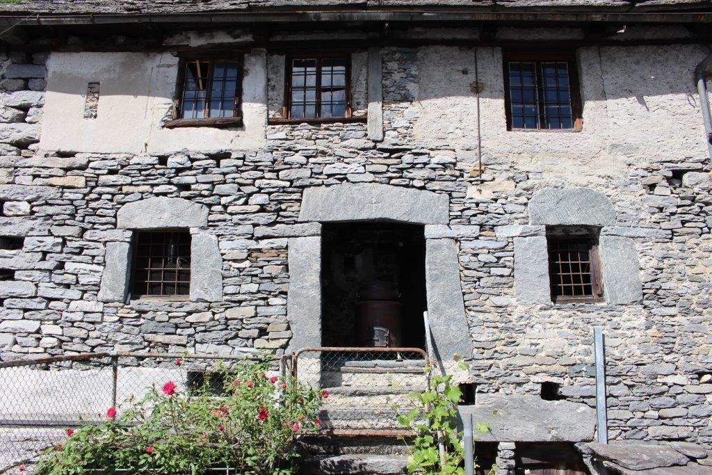 Haus kaufen Cavergno 4180/2385-2
