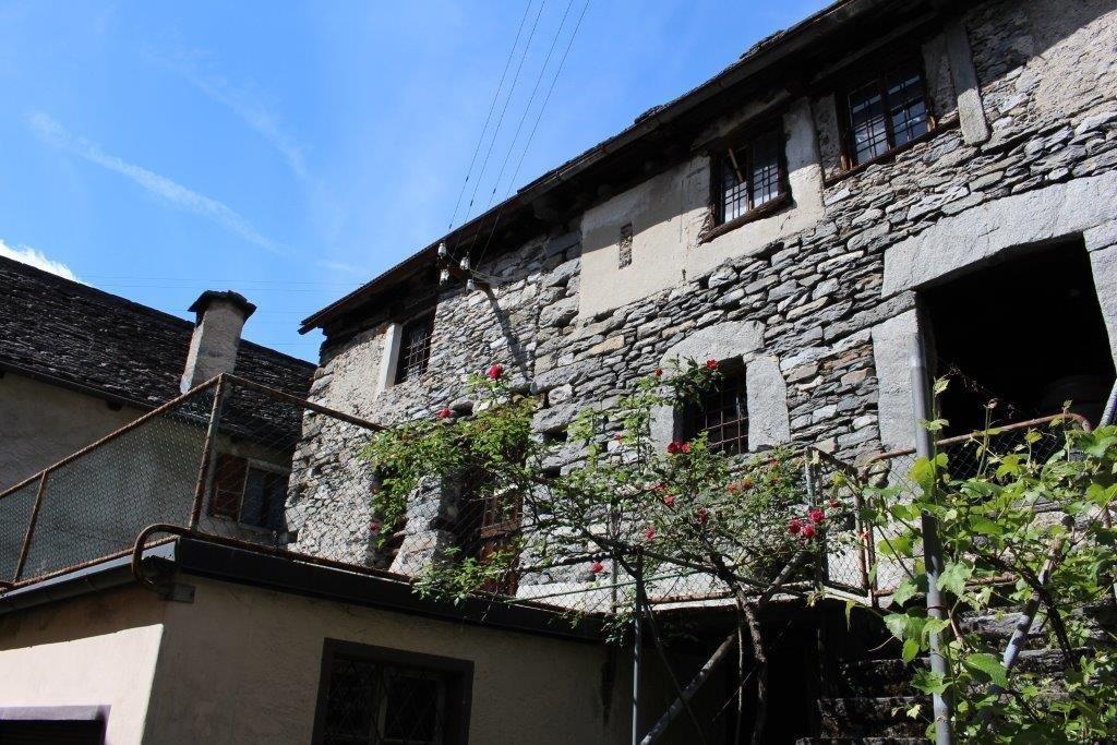 Haus kaufen Cavergno 4180/2385-3