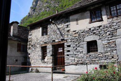 Haus kaufen Cavergno 4180/2385-1