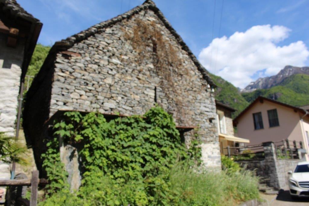 Haus kaufen Cavergno 4180/2386-4