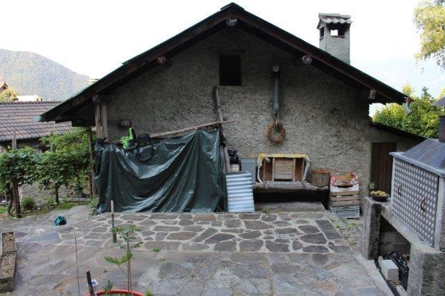 Haus kaufen Caviano 4180/2420-3