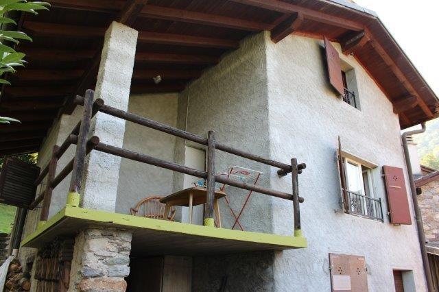 Haus kaufen Caviano 4180/2420-5