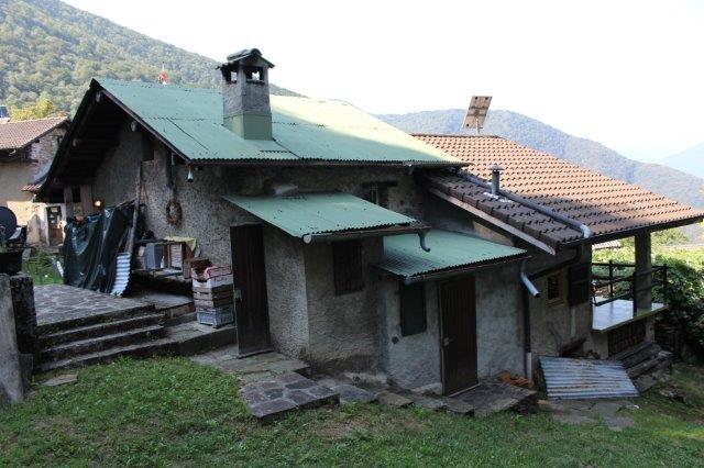 Haus kaufen Caviano 4180/2420-6