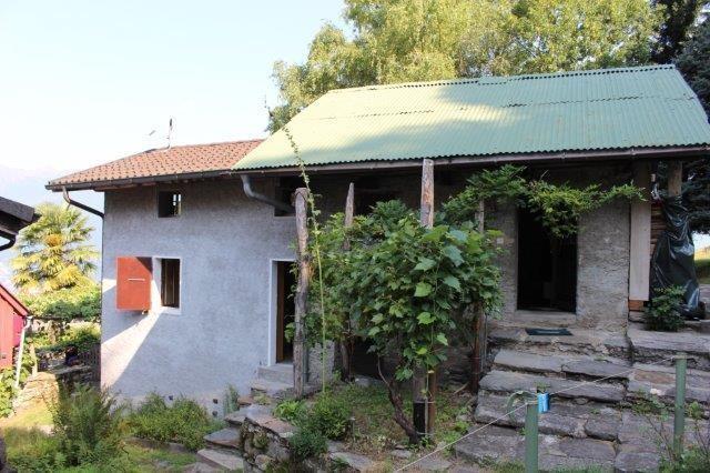 Haus kaufen Caviano 4180/2420-1