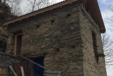 Haus kaufen Comologno 4180/2392-1