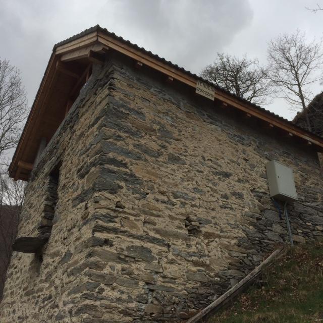 Haus kaufen Comologno 4180/2392-8