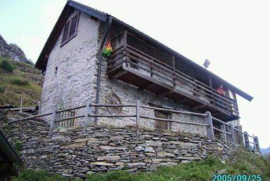 Haus kaufen Gresso 4180/2360-1