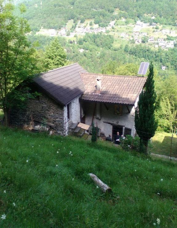 Haus kaufen Intragna 4180/2417-4