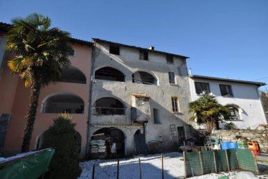Haus kaufen Losone 4180/2402-1