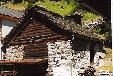 Haus kaufen Menzonio 4180/2340-1