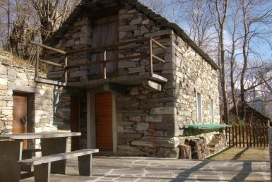 Haus kaufen Locarno & Lago Maggiore - Immobilien Locarno ...