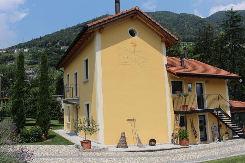Haus kaufen Tenero Immobilien Tenero