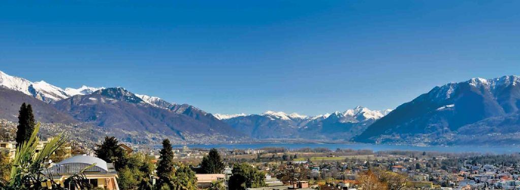 Wohnung kaufen Ascona 4180/2325-6