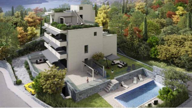 Wohnung kaufen Ascona 4180/2325-1