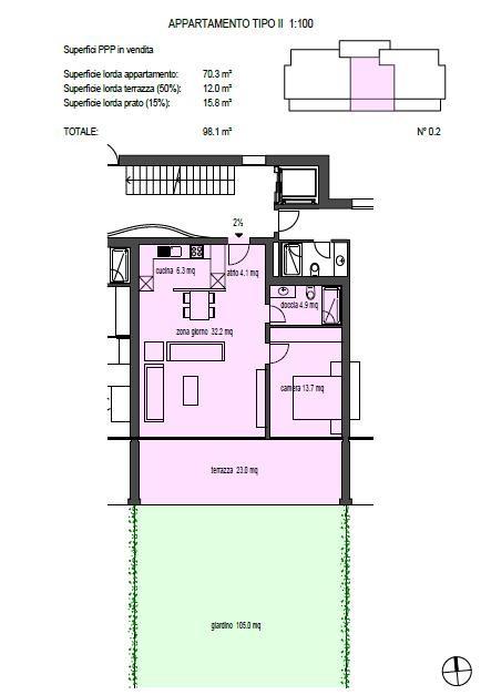 Wohnung kaufen Ascona 4180/2369-6