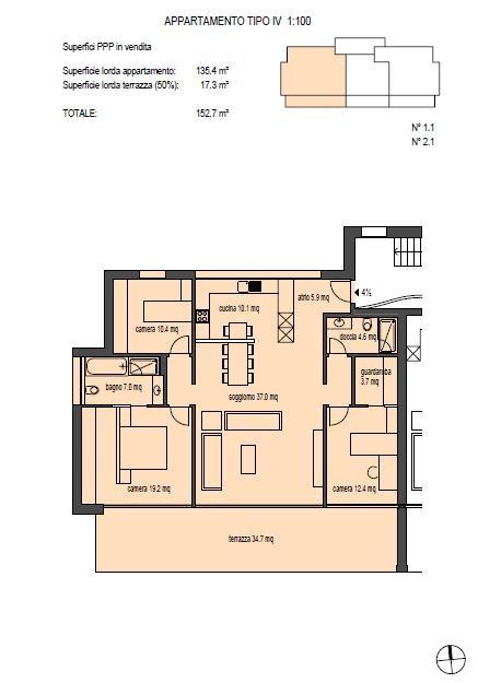 Wohnung kaufen Ascona 4180/2369-8