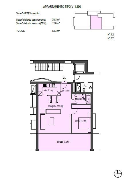 Wohnung kaufen Ascona 4180/2369-9