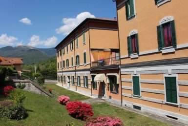 Wohnung kaufen Brissago 4180/2335-1