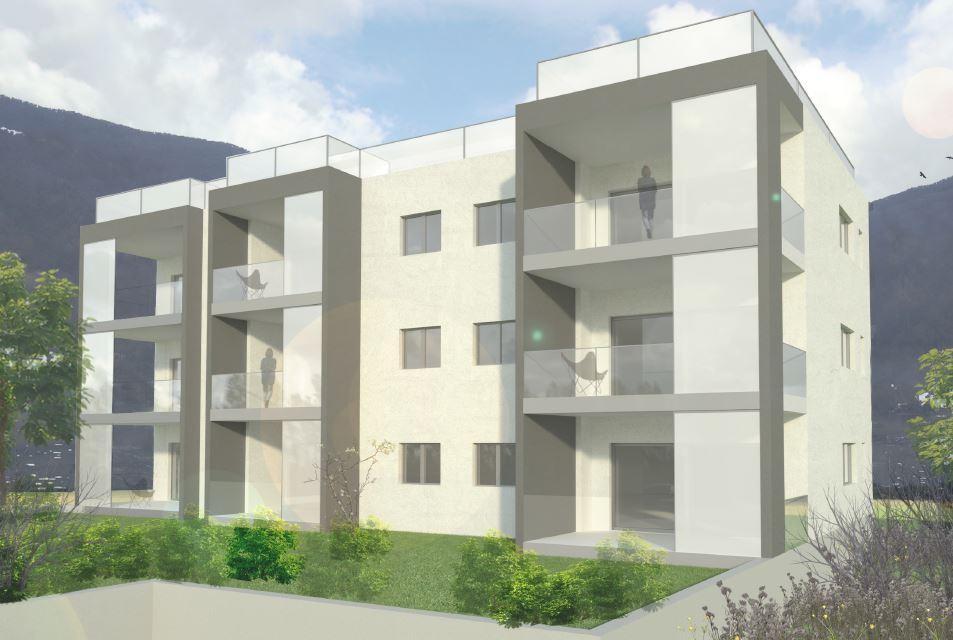Wohnung kaufen Locarno 4180/2236-9