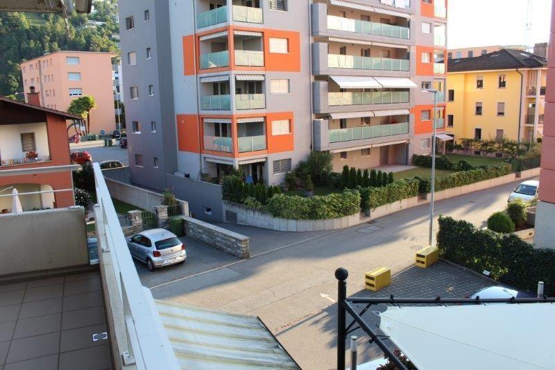 Wohnung kaufen Locarno 4180/2361-9