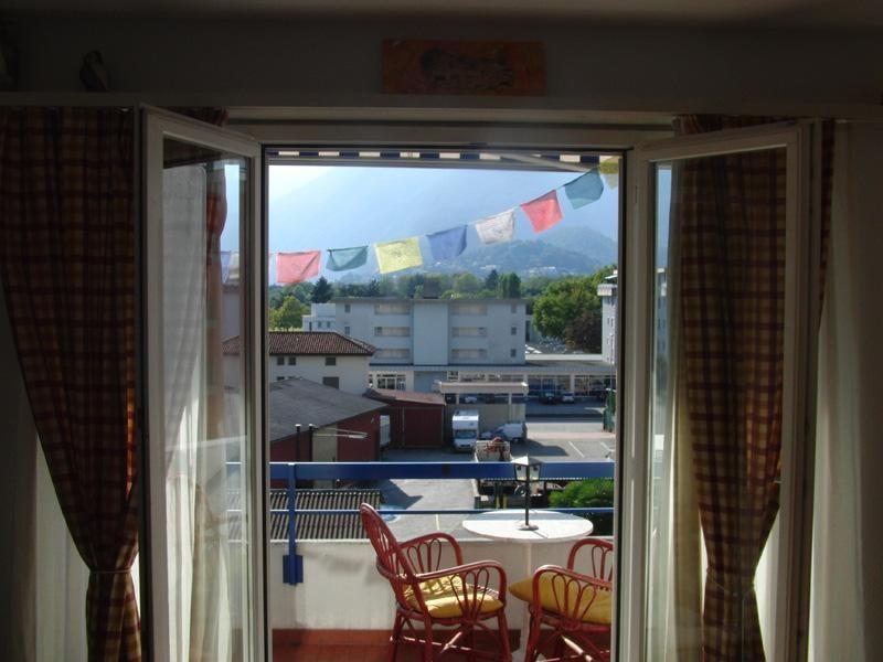 Wohnung kaufen Locarno 4180/2371-7