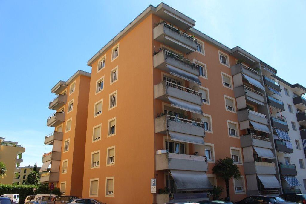 Wohnung kaufen Locarno 4180/2371-1
