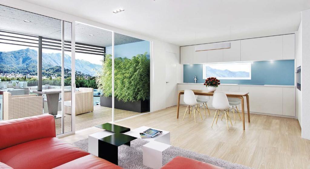 Wohnung kaufen Locarno 4180/2412-2