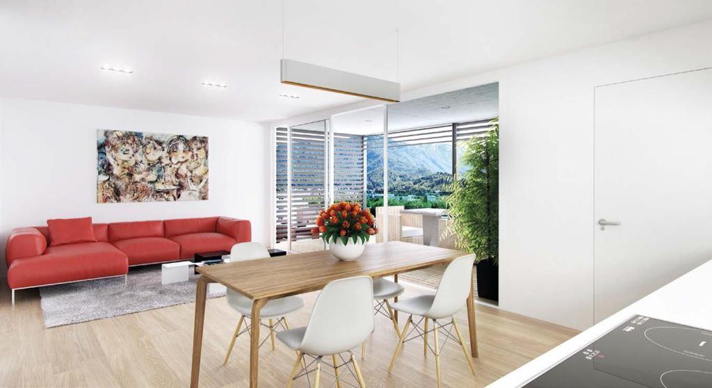 Wohnung kaufen Locarno 4180/2412-3