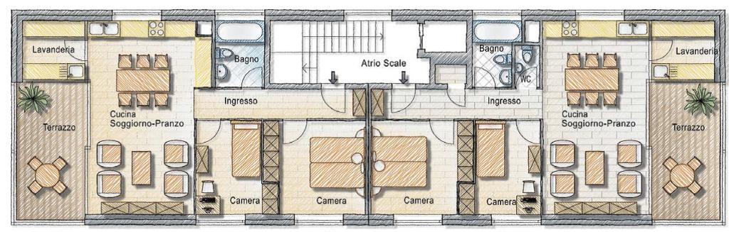 Wohnung kaufen Locarno 4180/2412-4