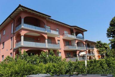 Wohnung kaufen Losone 4180/2326-1