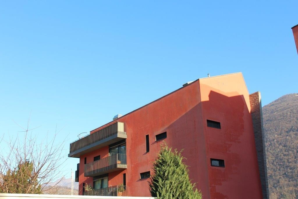 Wohnung kaufen Losone 4180/2358-9